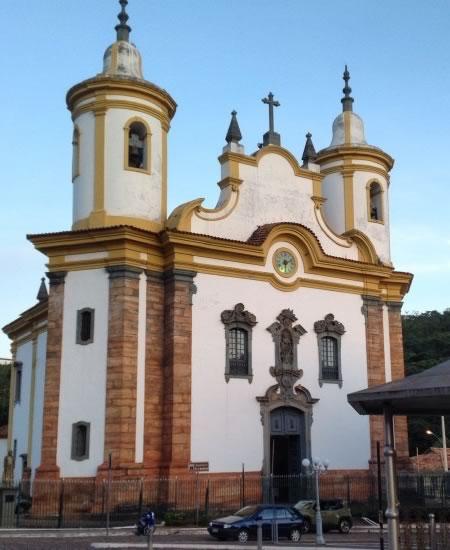 BARÃO DE COCAIS