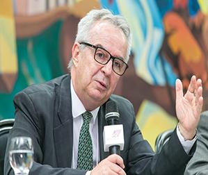 Diretor da ANM anuncia plano de melhorias de até R$ 25 milhões para a modernização de processos