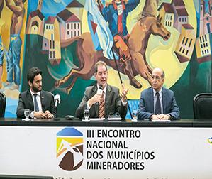 Toscano questiona prefeituras sobre a preparação para o processo de diversificação econômica