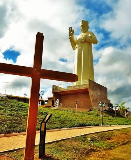 SÃO GONÇALO DO RIO ABAIXO